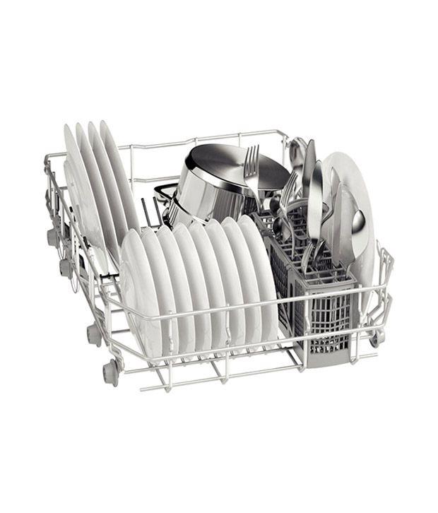 Bosch 9 Place Setting SPS40E42EU Dishwasher Price In India
