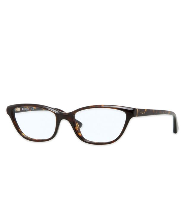 Vogue VO2748 W656 52 Tortoise Brown Women Eyeglass