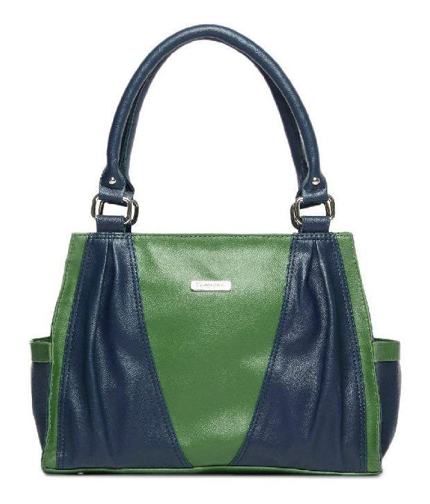 Peperone PHBG147 Green Handbag