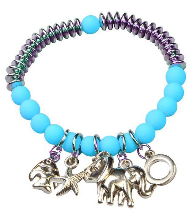 Urthn Animal charm Bracelet