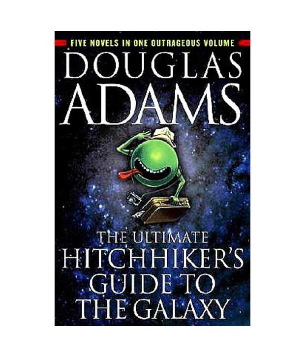 Blog archives diamondlivin the ultimate hitchhiker guide to the galaxy ebook free download fandeluxe Images