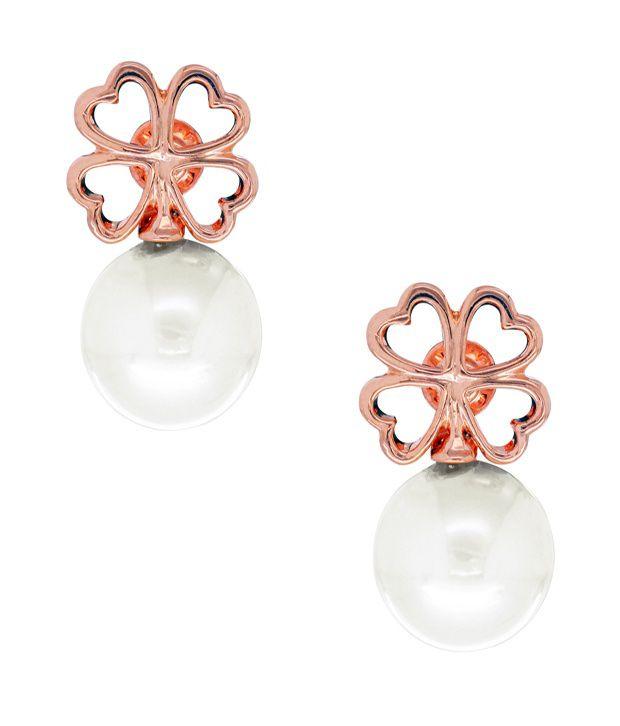 Spargz Vibrant Design Earrings
