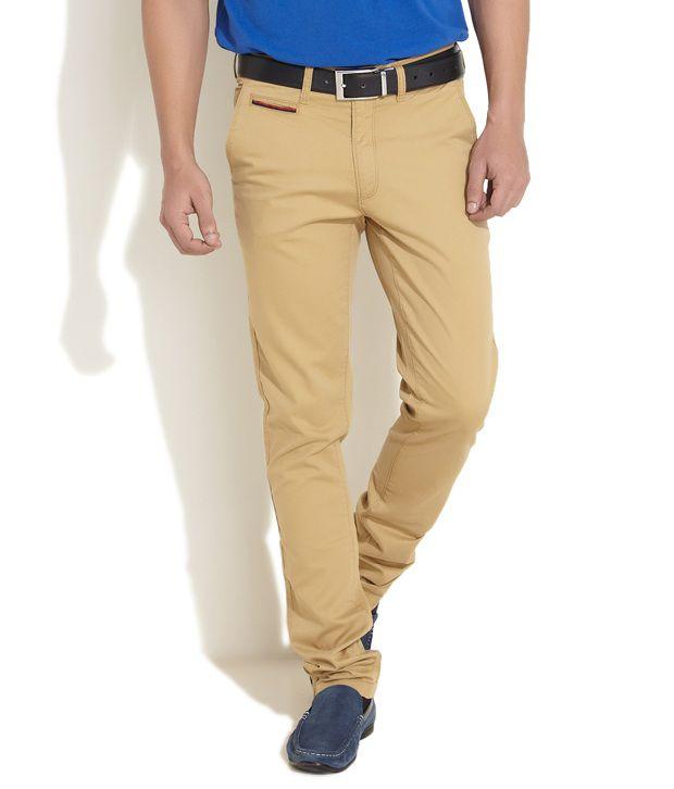 Cherokee Beige Trouser