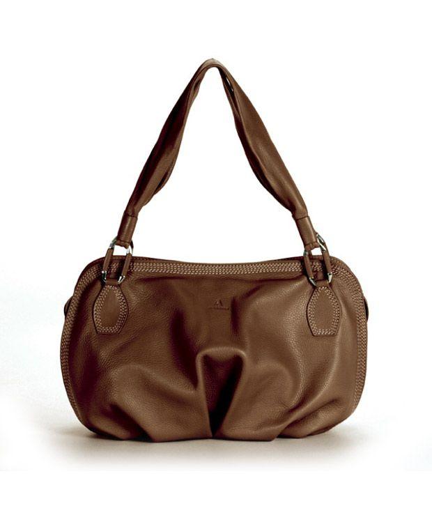 Adamis Tan Handbags