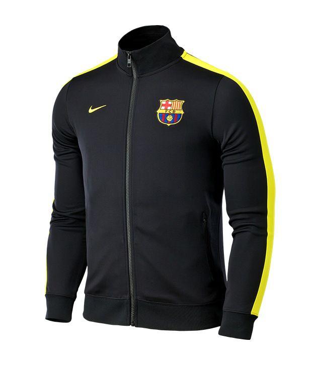 save off 3c183 5c072 ... Nike FC Barcelona Jacket ...