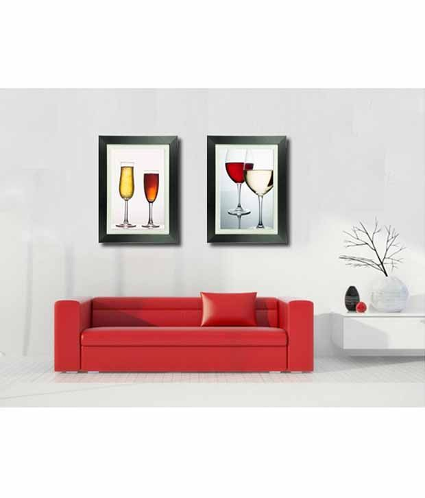Everything Imported European Living Room Decorative Still Life Painting