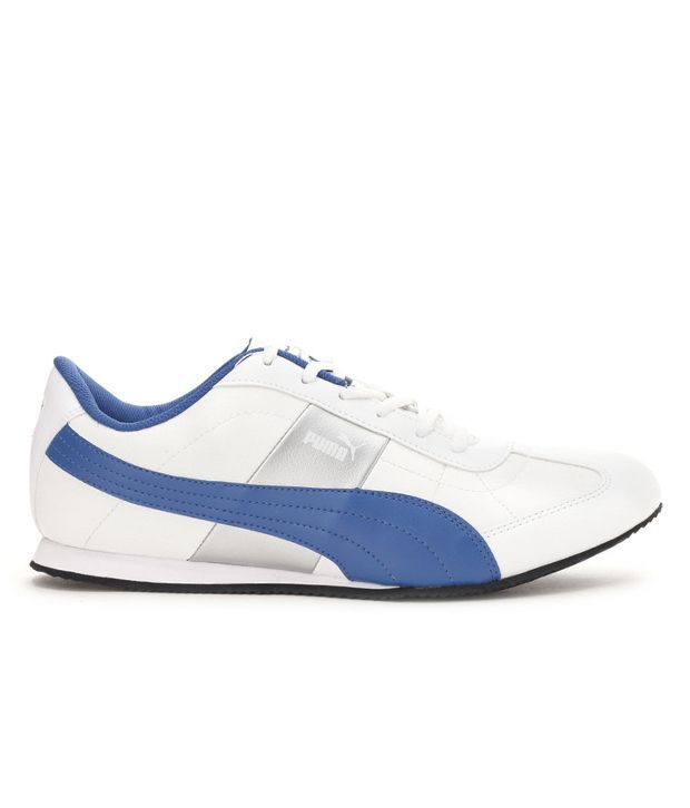 puma sneaker at snapdeal