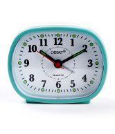 Orpat Orpat Snooze Green Alarm Clock