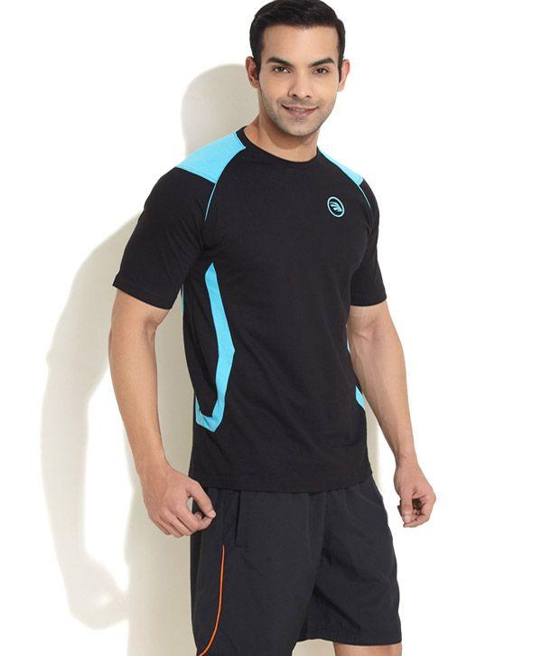 Edge Extra Absorbent Gym T-Shirt