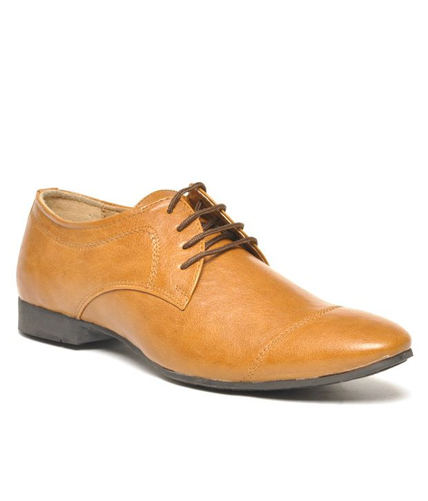 Yes, brown shoes are formal but of certain types like Oxford, etc. Wear brown shoes with a brown belt only and any formal trouser. It works magically.