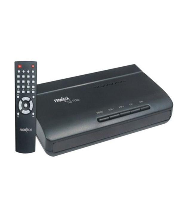 FRONTECH TV BOX TREIBER