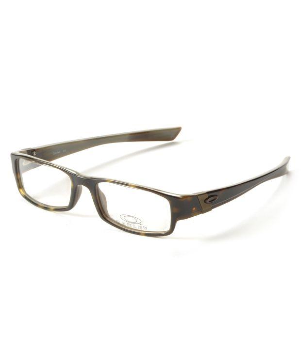 Glasses Frames Repair Brisbane : Oakley Gasket Eyeglasses Review