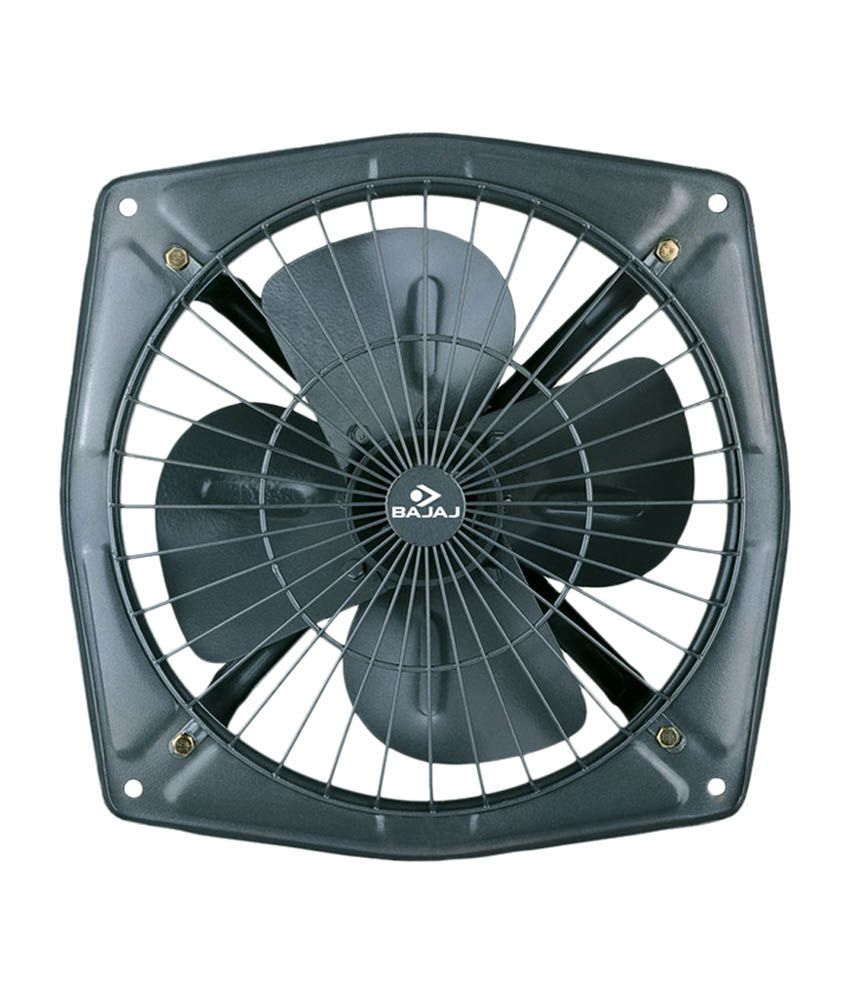 Bajaj Freshee MK-II 4 Blade (305mm) Exhaust Fan