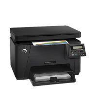 HP Color LaserJet Pro MFP M176n Printer