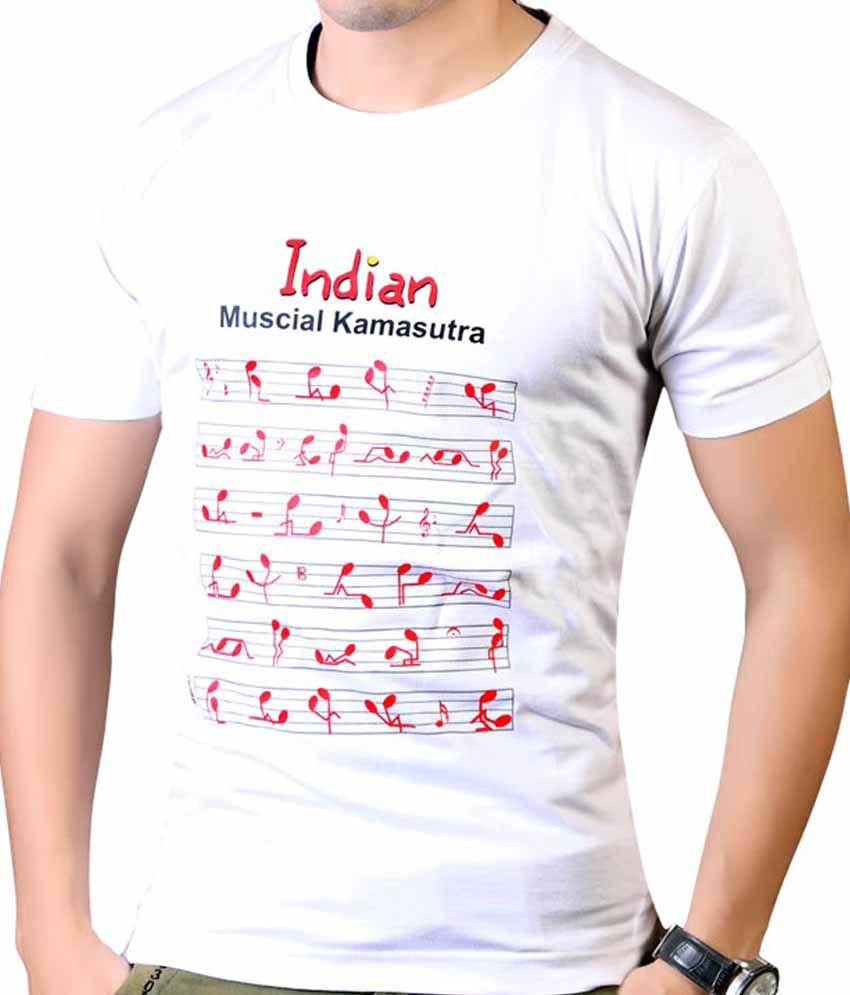 Tapasya indian kamasutra t shirt buy tapasya indian - Kamasutra mobel ...