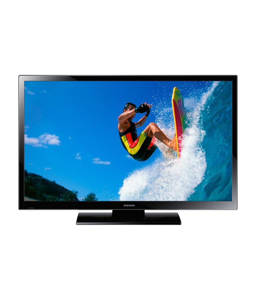 Samsung 43H4100 109.22 cm (43) Plasma Television