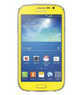 Samsung Galaxy Grand Neo I9060 Yellow