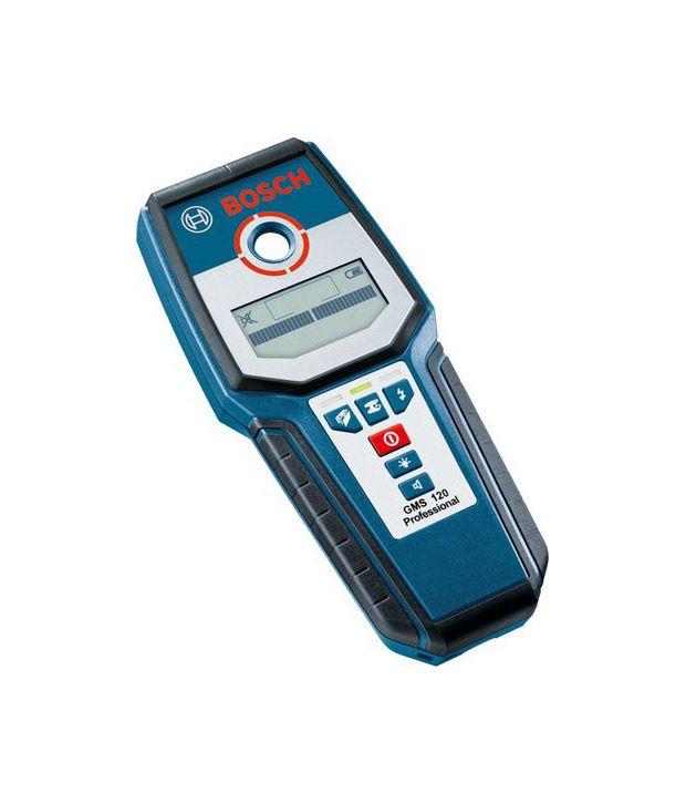 Bosch Detector GMS 120 Professional