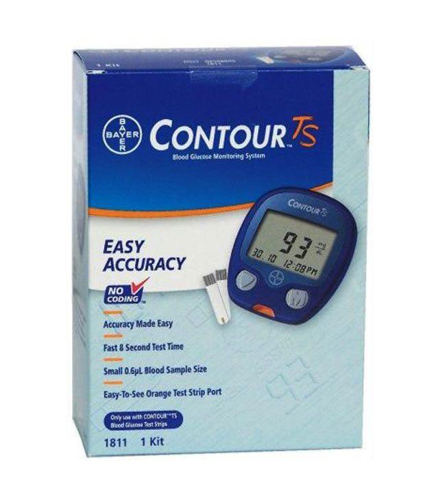Bayer glucose meter coupon