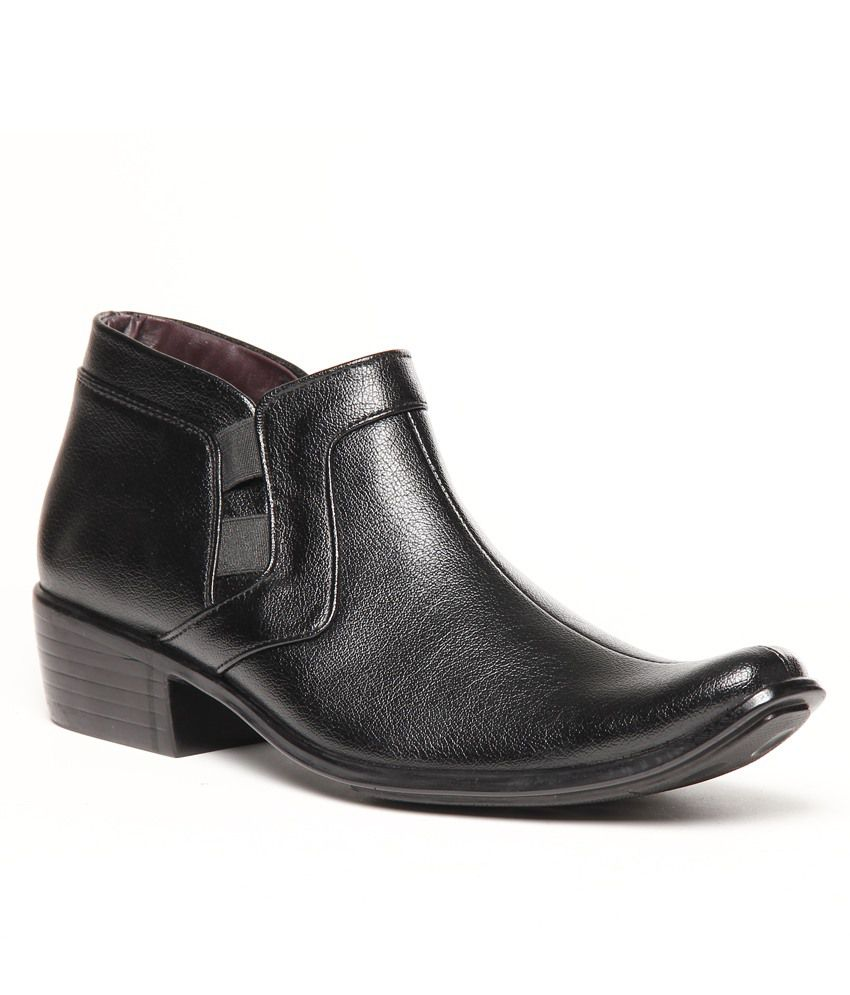 Ankle Shoes For Mens Snapdeal