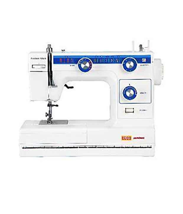 Usha Fashion Stitch Sewing Machine Price In India - Buy Usha Fashion Stitch Sewing Machine ...
