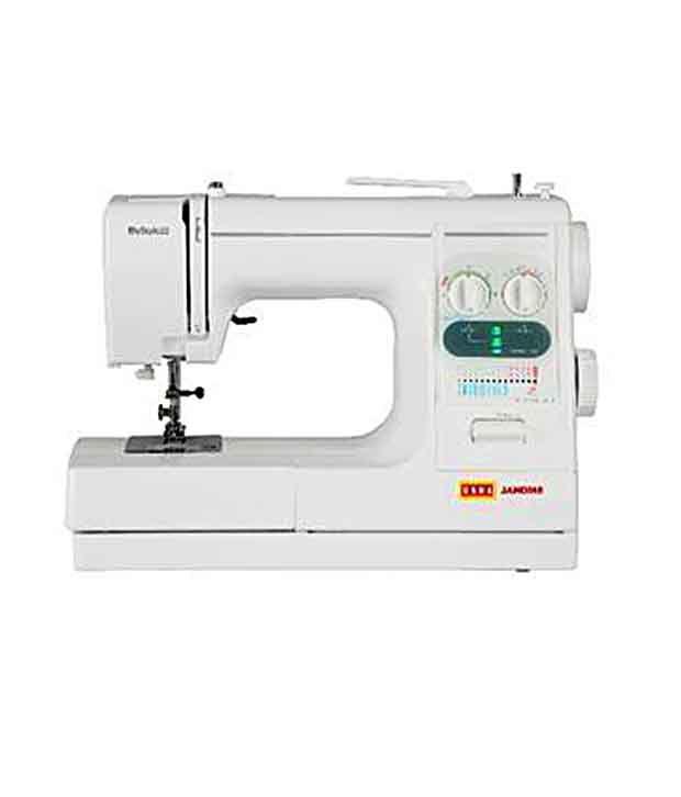 Usha Mystyle Sewing Machine