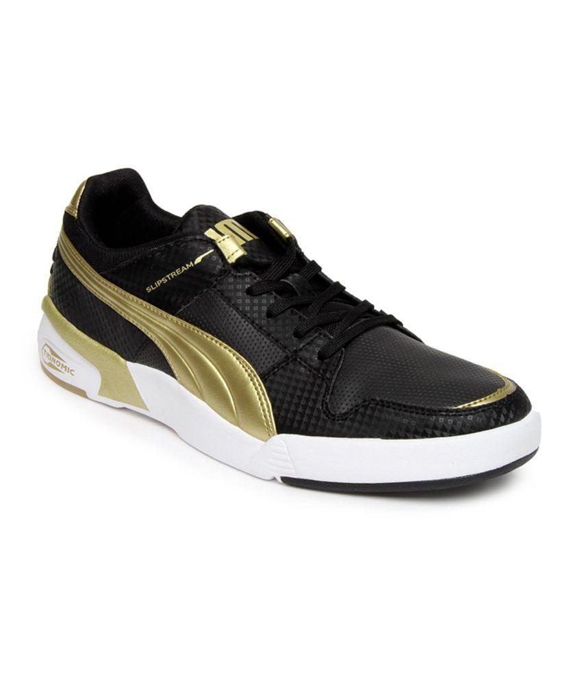 grossiste 77e9b c7830 Puma Black Sneaker Shoes