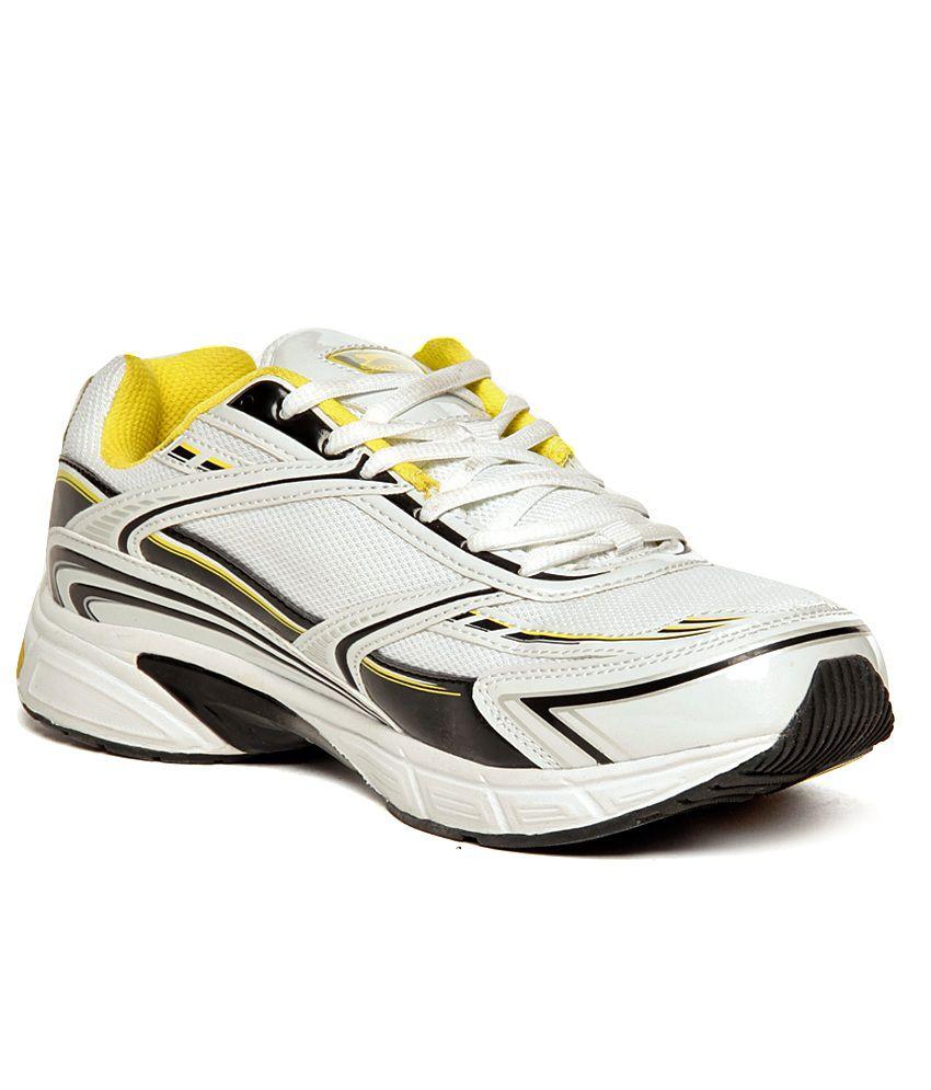 Slazenger Running Shoes Review