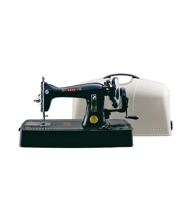 Usha-Umang-Sewing-Machine