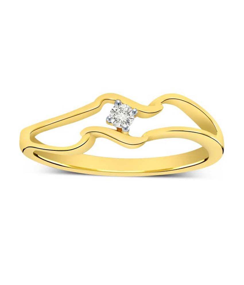 Addimon Charming Gift Diamond Ring