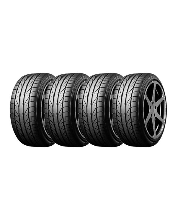 bridgestone potenza g iii 205 60 r16 92h tubeless set of 4 buy bridgestone potenza. Black Bedroom Furniture Sets. Home Design Ideas