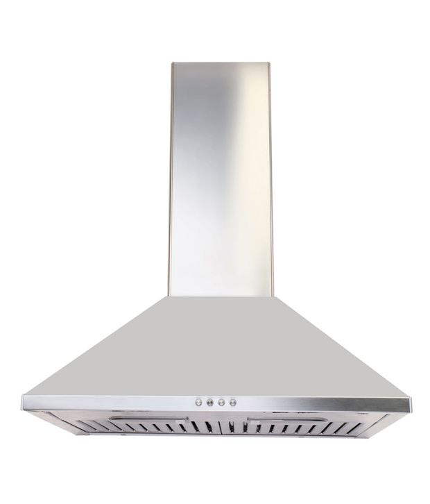 Elica 60cm Aqua Plus Chimney