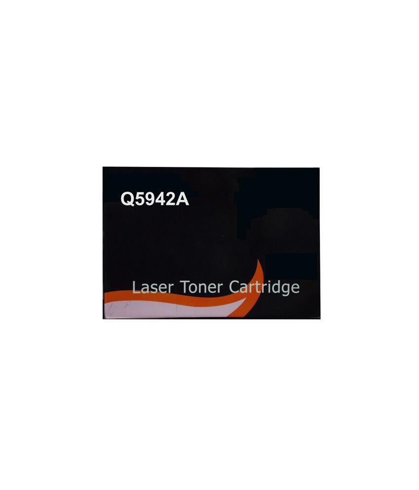 Fine Print 42A / Q5942A Laser Toner Compatible For
