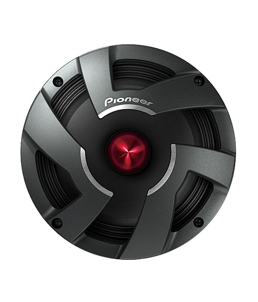 pioneer 6 inch speakers. Pioneer - TS-B650PRO 6 Inch Bullet Mid-Bass Speaker (500 W Speakers