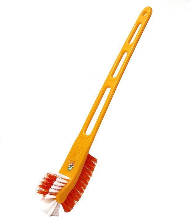 UNIQUE Plastic Regular Brush
