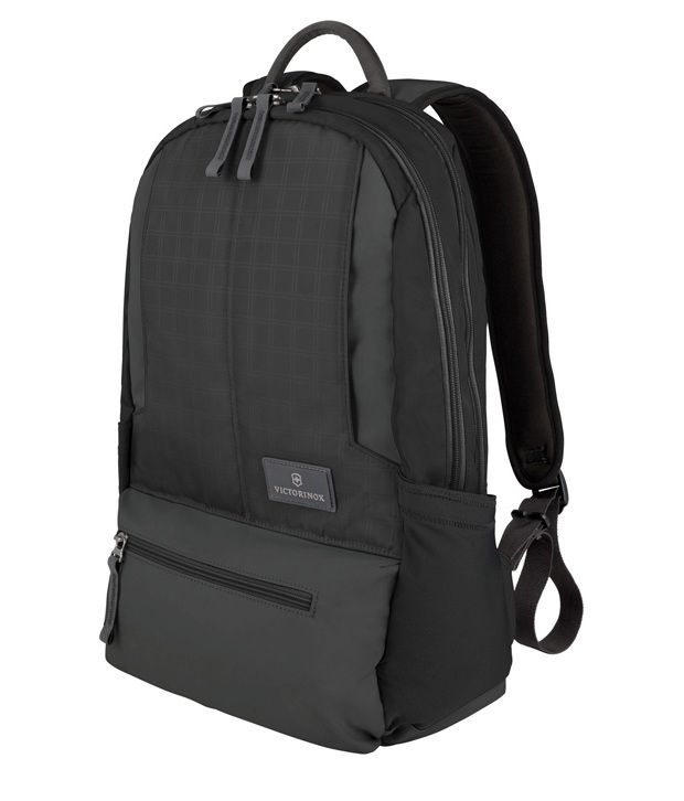 Victorinox 32388301 Black Laptop Backpack