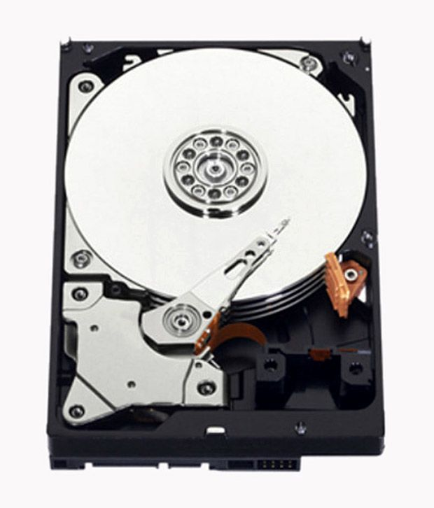 WESTERN DIGITAL 1TB Desktop SATA Blue Colour Hard Drive (10EZEX)