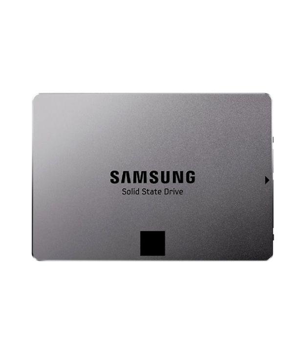 Samsung 120 GB 2.5 inch 840 EVO SATAIII SSD(Solid State Drive)
