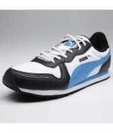 Puma Black Men - Running Shoes