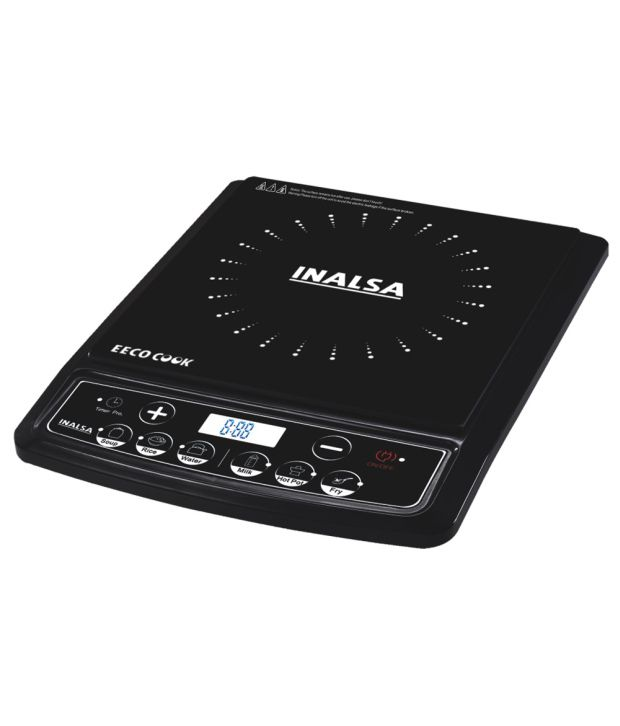 Inalsa Eeco Induction Cooktop