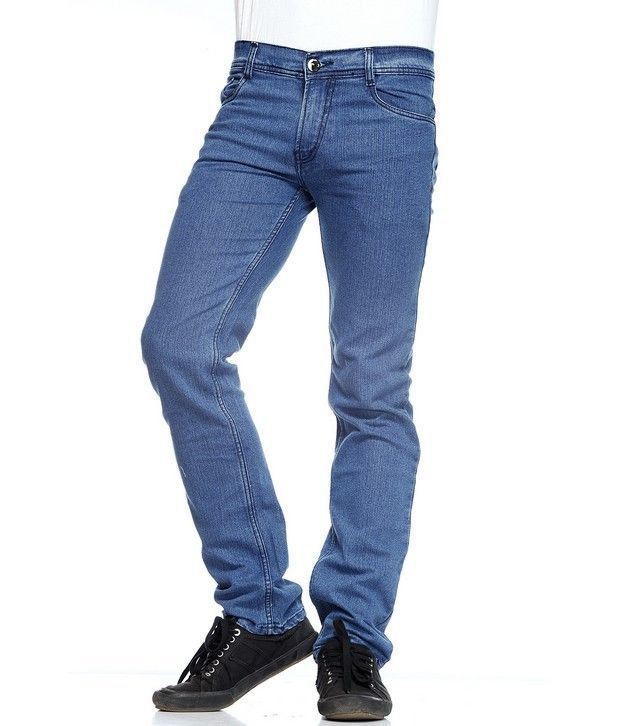 HDI Blue Relaxed Basics