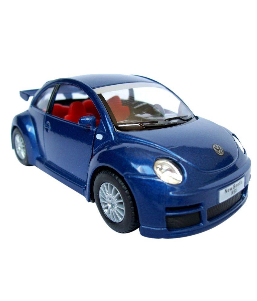 Kinsmart Diecast 1:32 Scale Volkswagen New Beetle Rsi - Buy Kinsmart Diecast 1:32 Scale ...