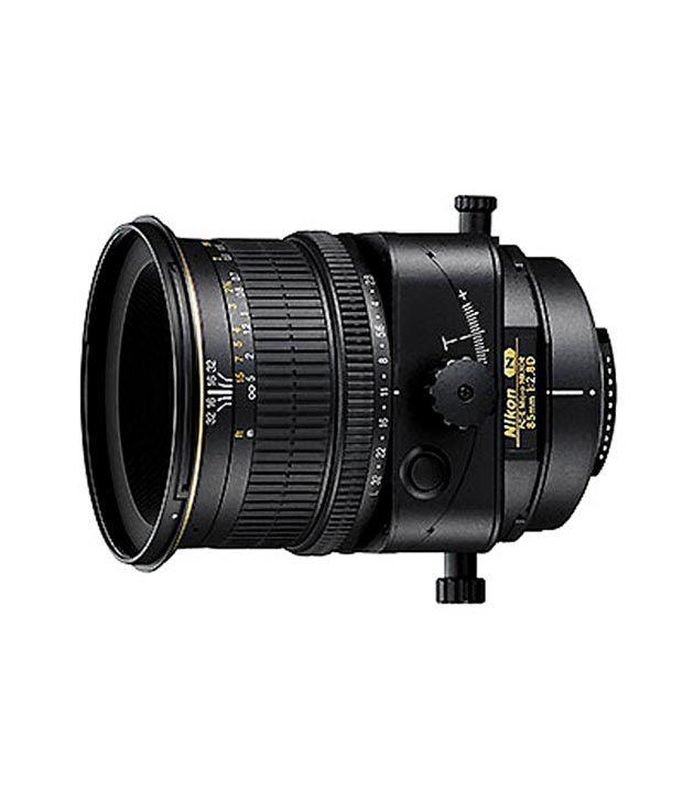 Nikon 85mm F2.8/D Lens