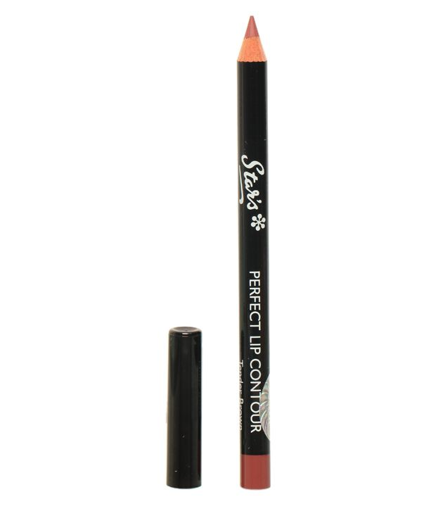 Star Cosmetics Stars Cosmetics Lip Contour Pencil Tender Brown 1.15G