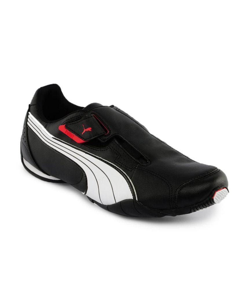 f67967e205e Puma Men Redon Move Black Shoes - Buy Puma Men Redon Move Black Shoes Online  at Best Prices in India on Snapdeal