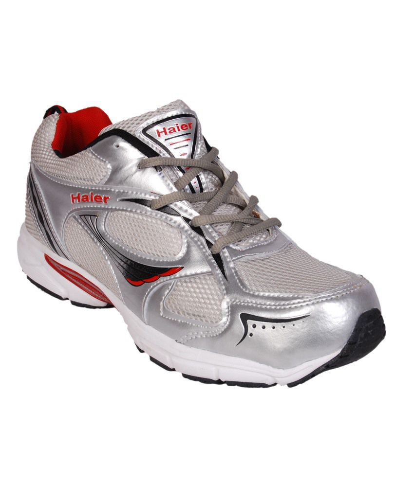 Haier Feather Red Running Sport Shoes  available at snapdeal for Rs.1422