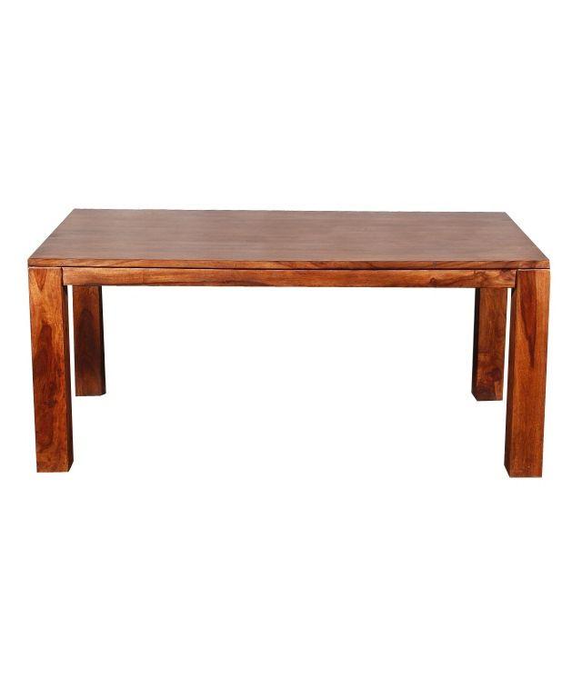 Evok Brown Della Dining Table 6 Seater Buy Evok Brown  : Evok Brown Della Dining Table SDL101531287 1 1177c from www.snapdeal.com size 640 x 746 jpeg 22kB