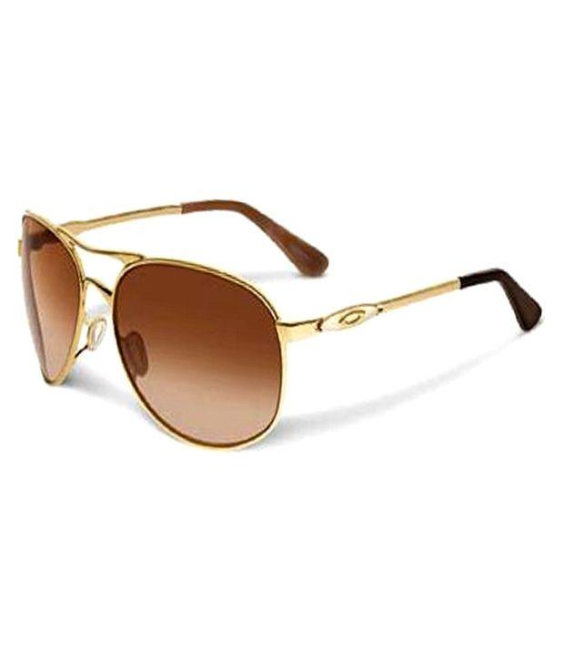 Oakley Aviator Oo4068-04 Men'S Sunglasses