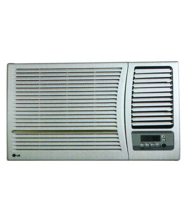 Lg 1 ton lwa3bp5f 5 star window air conditioner price in for 1 ton window ac