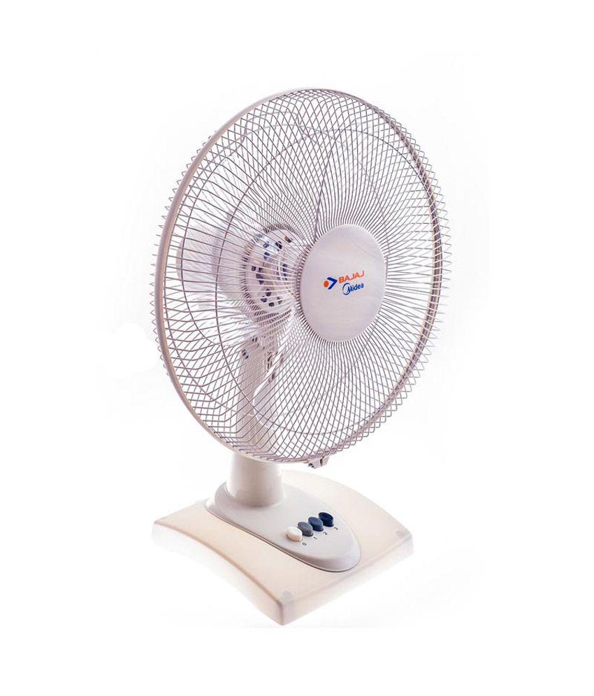 Table fan price online shopping
